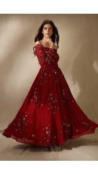 Designer Evening Gownsbridal Wedding Gownsindian Designer Gowns