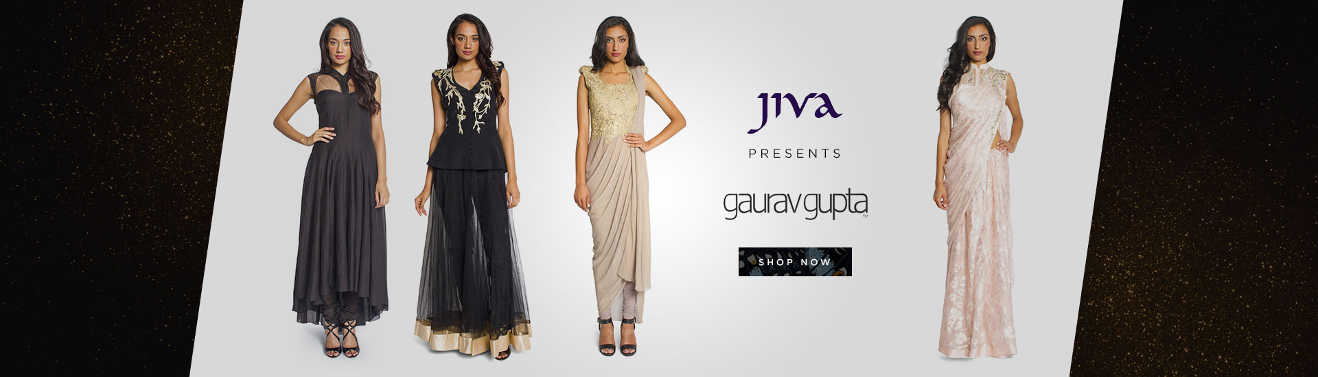 Designer Clothing by Gaurav Gupta